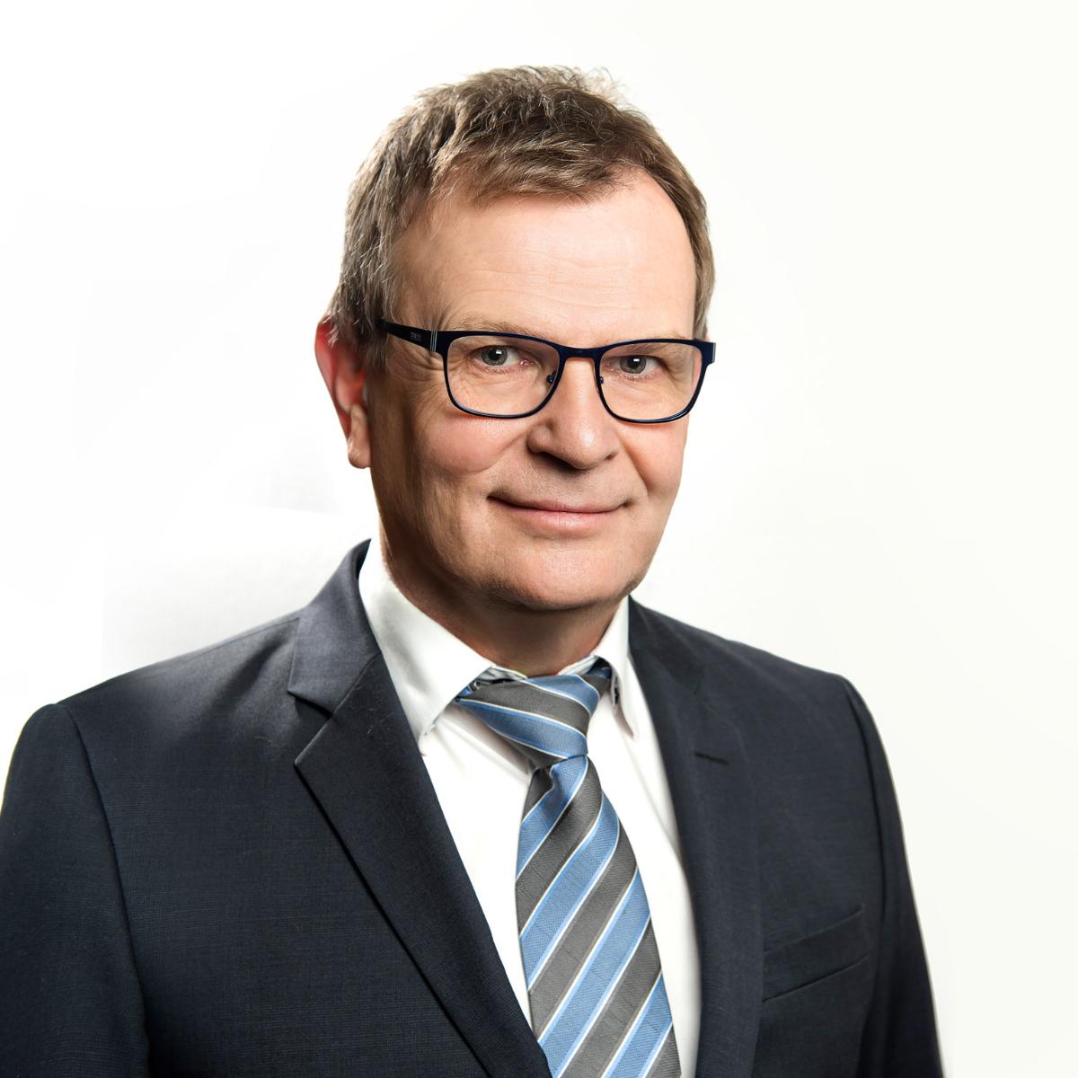 Arnold Wiersbinski